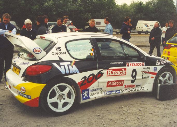 [Tamiya 1/24] Peugeot 206 WRC '00 Snijers_Ypres_00_6