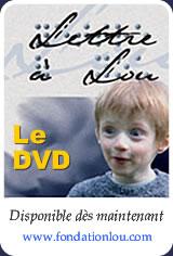 Image de Lou DVD+de son histoire