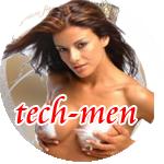 """(¯`·.La Galerie by tech-men """" mes cr&a"""".·´¯) Avatarnoel"""