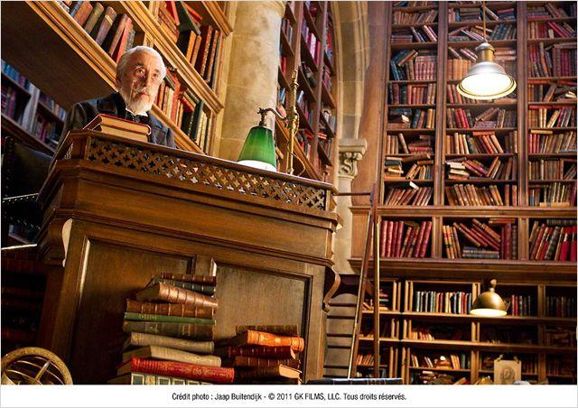 Les scènes de librairies et de bibliothèques au cinéma! Hugo_cabret_librairie