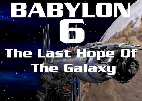 Babylon 6