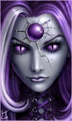 Ensevelissement de Lilith ... Nellyraen_by_Candra