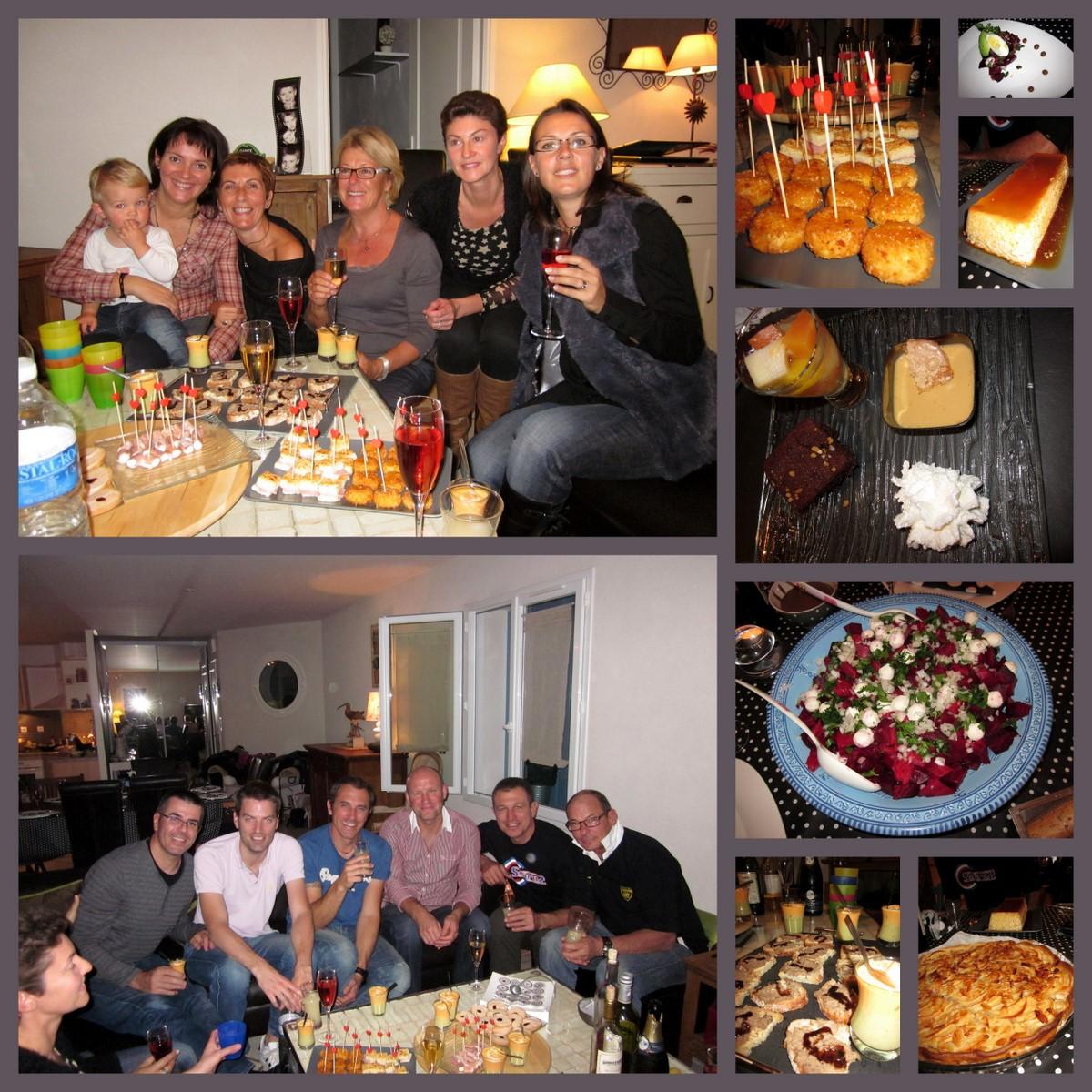 Grand week-end à La Rochelle...