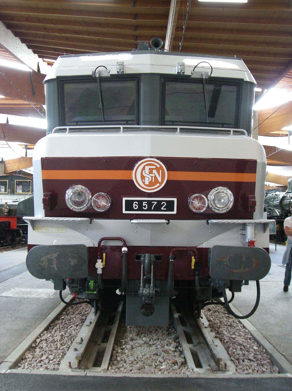 CC 6500 HR