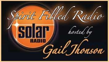 Gospel Show With Gail Jhonson