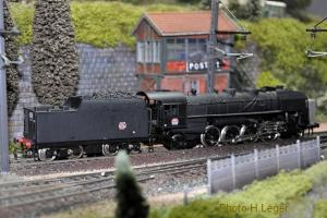 141R charbon