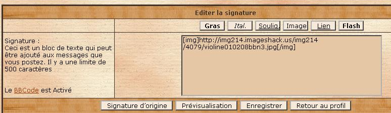 Comment mettre sa signature Mettre1sign