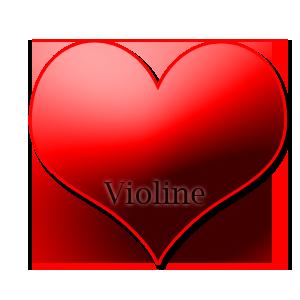 Galerie de Violine Coeur111108