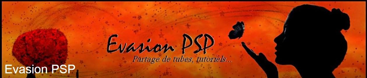 Evasion PSP