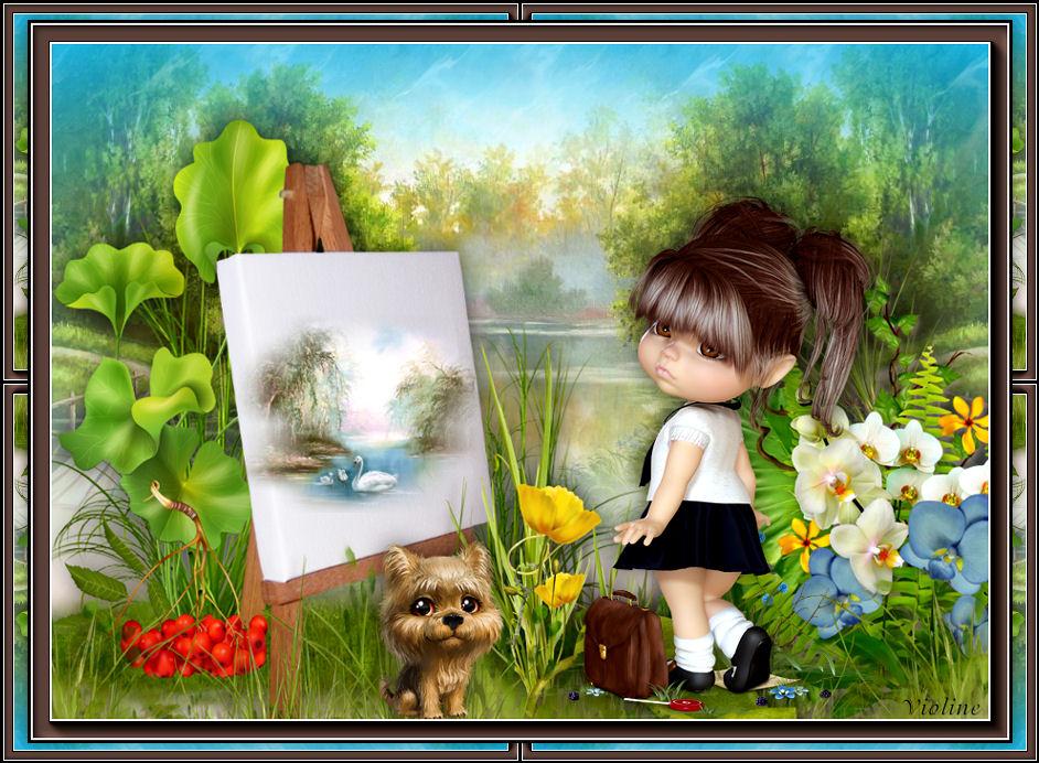 A mettre dans ma galerie Creachou010421_DefiForumMarieN1