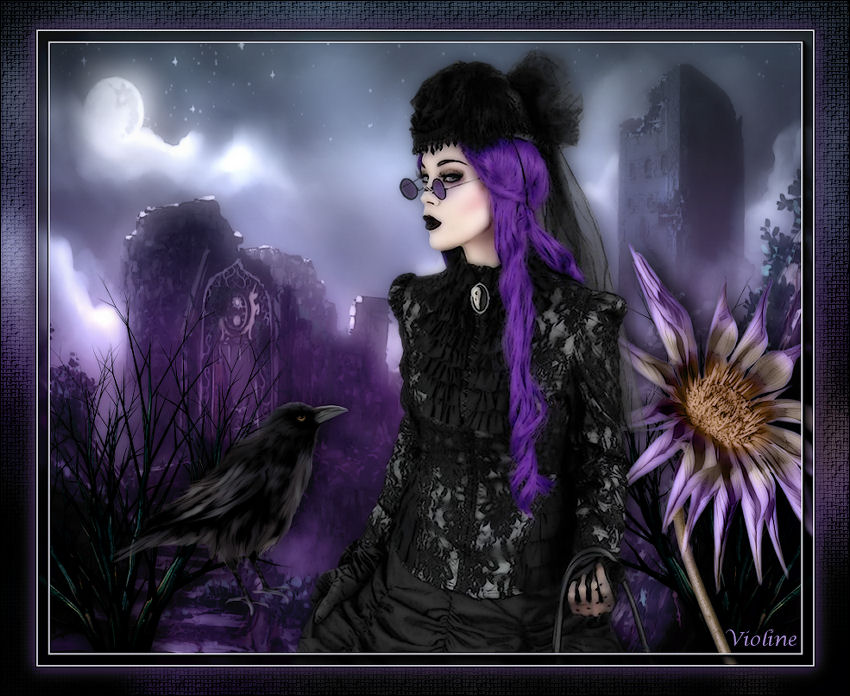 Editer le sujet Creachou080519_Fairy_Challenge_Gothique