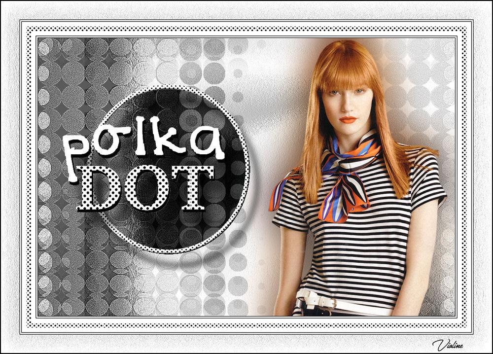 Polka Dot Creachou120421_Polka_Dot