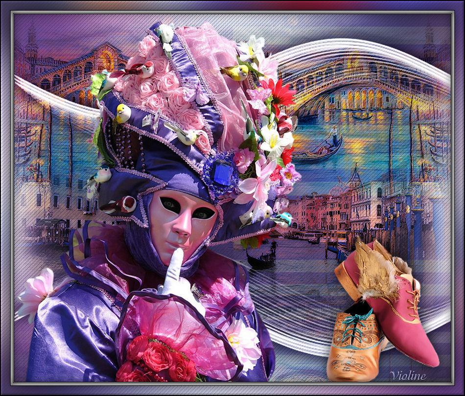 Violine - Ma Galerie perso - Page 61 Creachou140321_Defi_Fetes_-_Carnaval_-_N_18