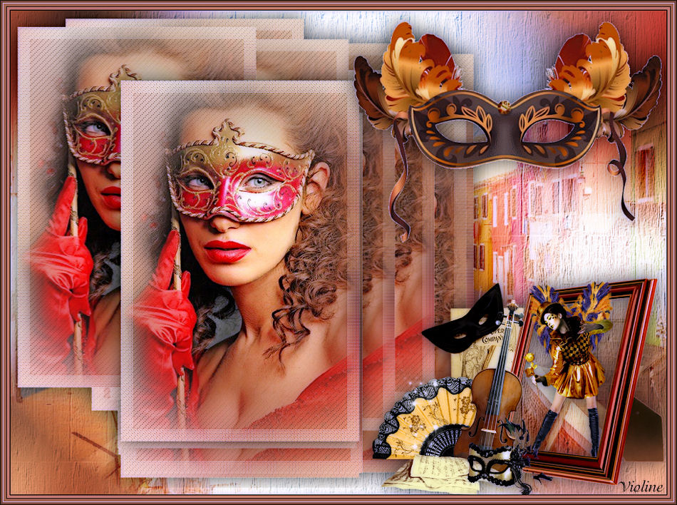 Violine - Ma Galerie perso - Page 61 Creachou150321_Defi_Fetes_-_Carnaval_-_N_17