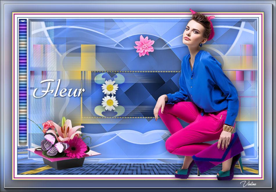 Fleur Creachou190421_Fleur