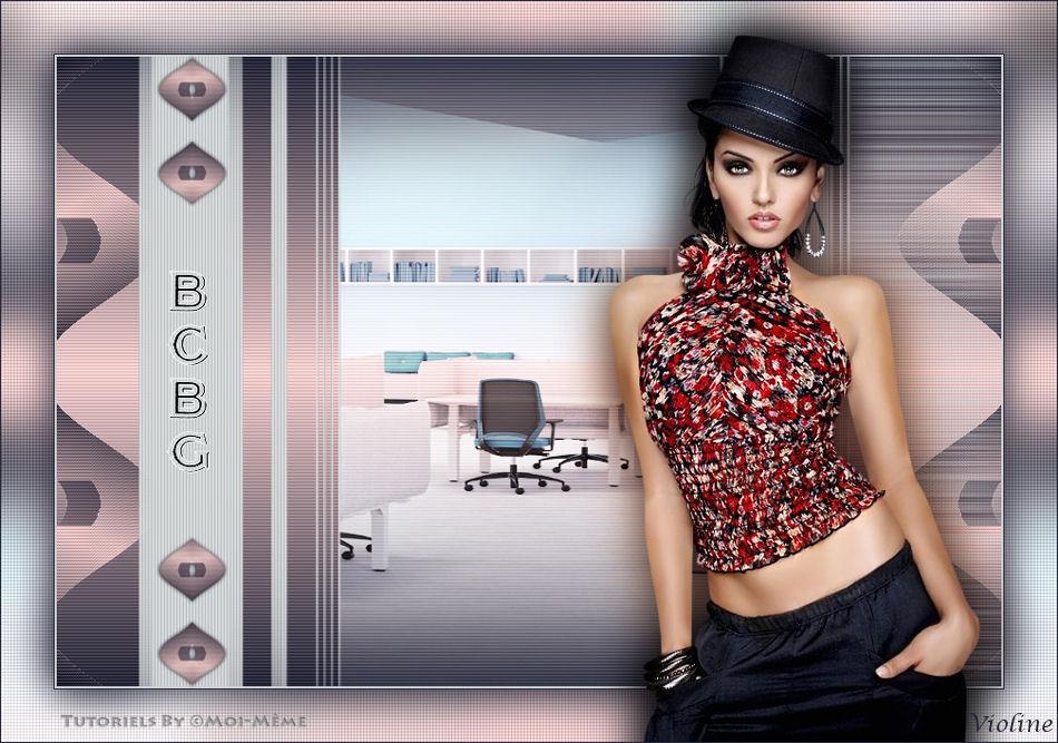Bcbg... Creachou200920_Bcbg