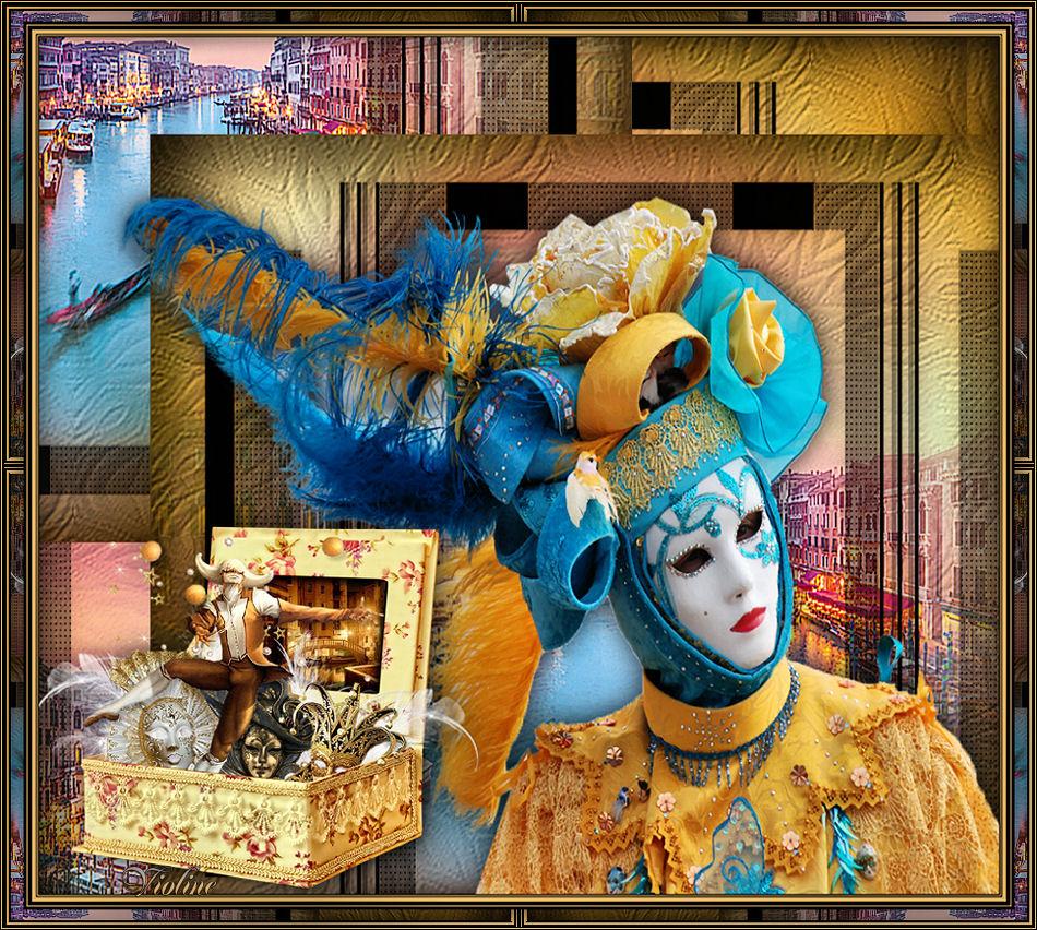 A mettre dans ma galerie Creachou210321_Defi_Fetes_-_Carnaval_-_N_12