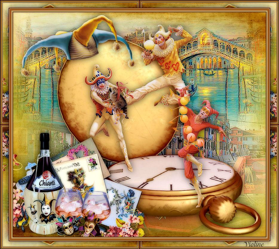 A mettre dans ma galerie Creachou210321_Defi_Fetes_-_Carnaval_-_N_13