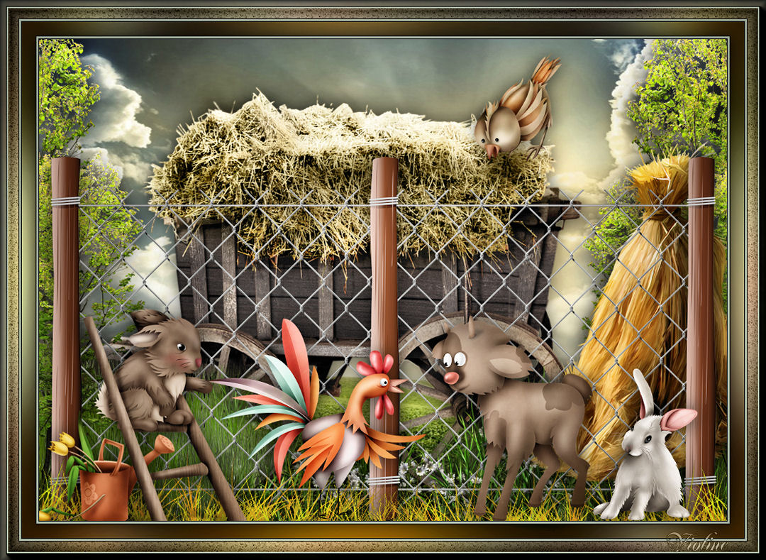 A mettre dans ma galerie Creachou230321_Challenge_265_Fairy