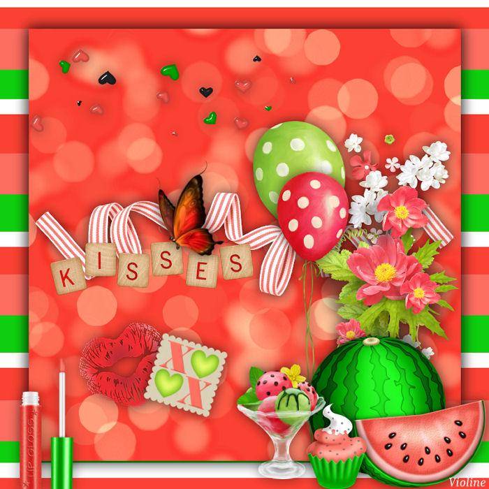 A mettre dans ma galerie Creachou270221_DEFI_N_111_-_Watermelon_Kisses