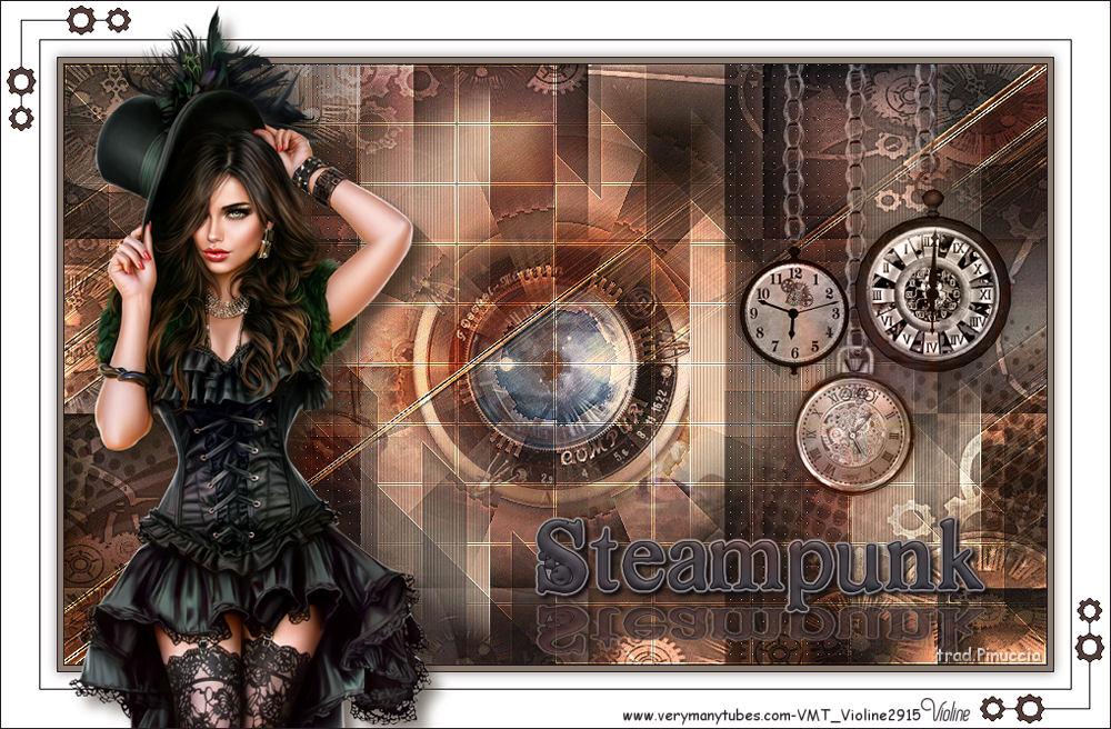 Steampunk Creachou290421_Steampunk