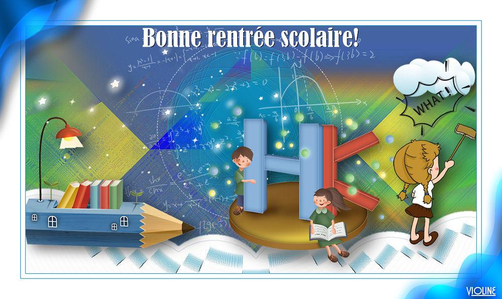 Bonne rentrée scolaire Creachou290820_Bonne_rentree_scolaire_2020