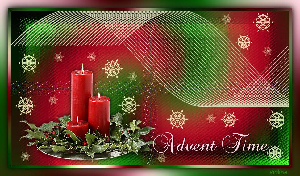 Advent time Creachou301120_Advent_time