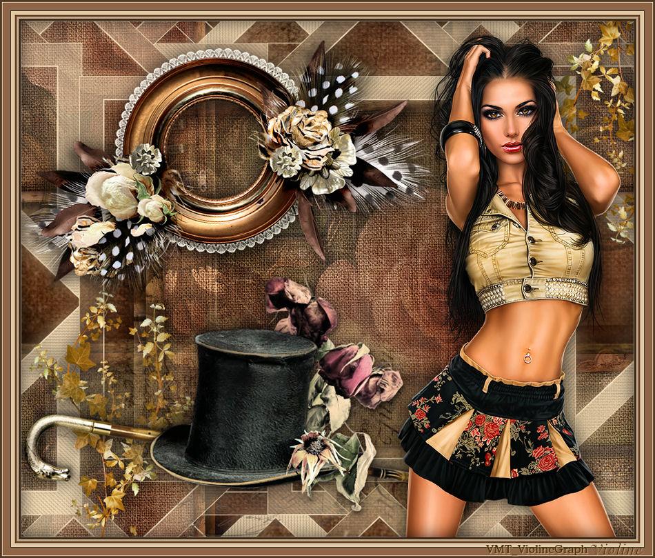 A mettre dans ma galerie Creachou310321_DefiViolineJournalierN888
