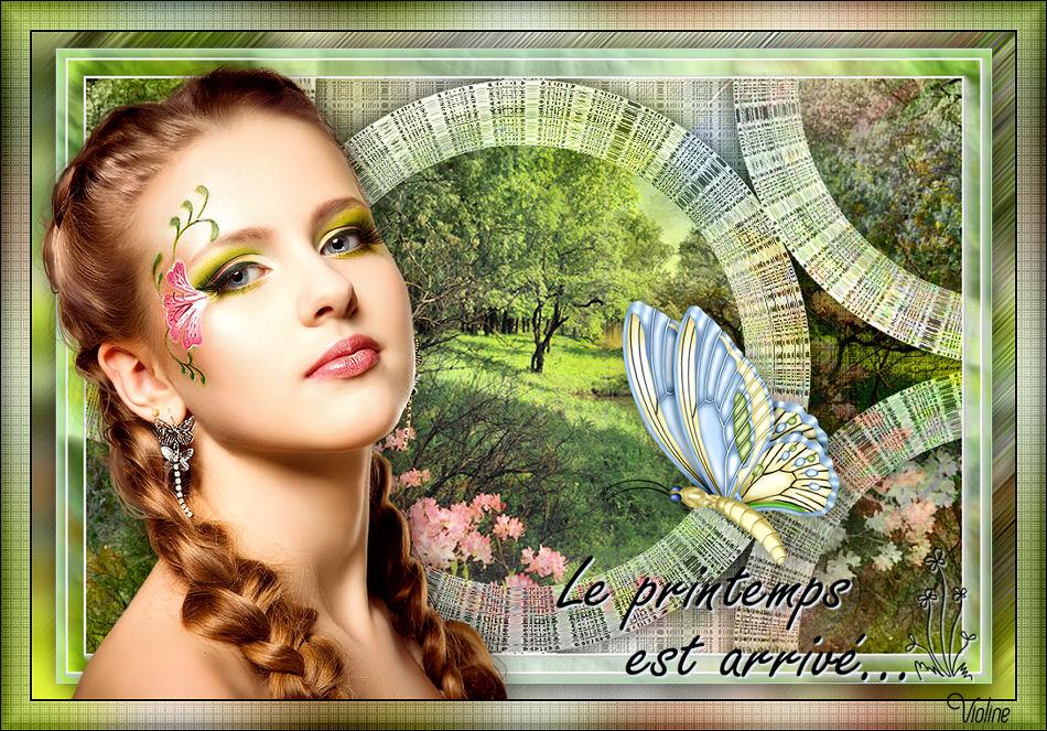 MES CREATIONS à mettre sur Monde Graphisme Creachou030520_Le_printemps_est_arrive_2